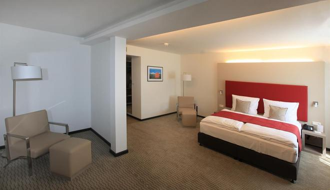 Golden Tulip Kassel Hotel Reiss - Kassel - Makuuhuone