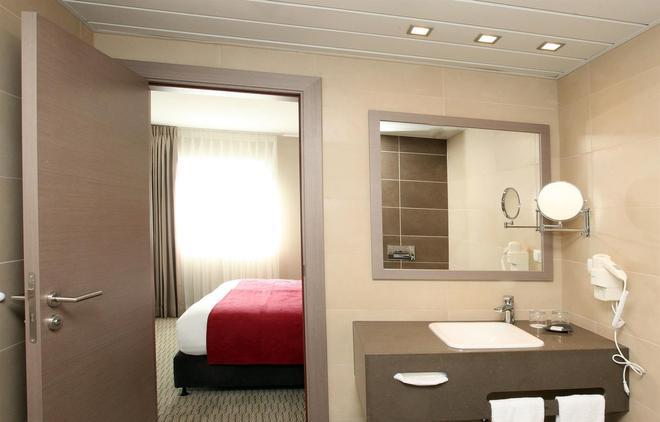 Golden Tulip Kassel Hotel Reiss - Kassel - Kylpyhuone