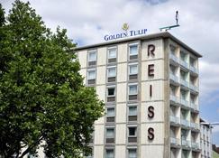 Hotel Reiss - Kassel - Gebäude