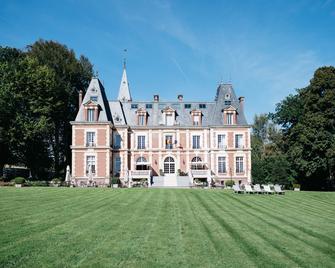 Chateau-Hotel De Belmesnil - Saint-Denis-le-Thiboult - Building