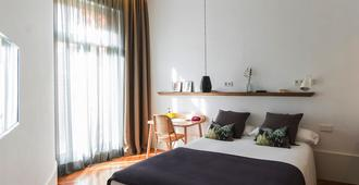 Casa Mathilda - Barcelona - Bedroom