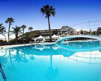 Hotel Villa Michelangelo - Nicolosi - Bazén
