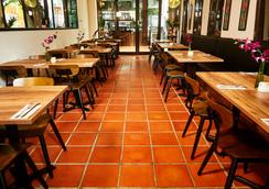 Areca Hotel Penang - George Town - Restaurant