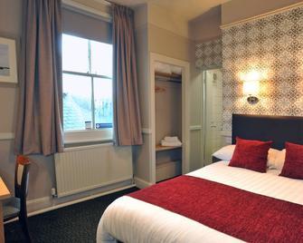 Kings Head Hotel By Greene King Inns - Norwich - Bedroom