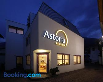 Pension Astoria - Stelvio - Building