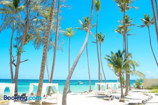 Vista Sol Punta Cana - Punta Cana - Beach