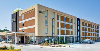 Home2 Suites by Hilton Hot Springs - Hot Springs