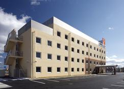 Chisun Inn Iwate Ichinoseki Ic - Ichinoseki - Building