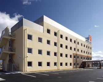 Chisun Inn Iwate Ichinoseki Ic - Ichinoseki - Gebäude