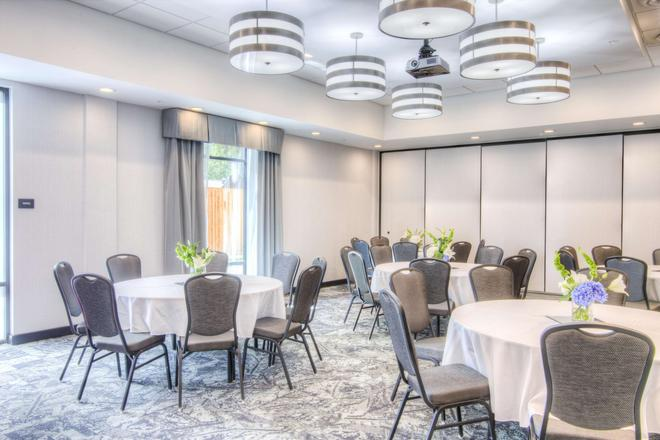 Hampton Inn Houston I-10 East, TX - Houston - Banquet hall