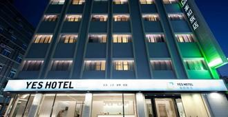 Yes Hotel - Taitung City
