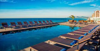 Windsor Oceanico - Ρίο ντε Τζανέιρο - Πισίνα