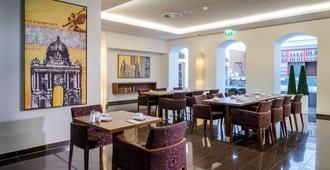 Hotel Imlauer Vienna - Viena - Restaurante
