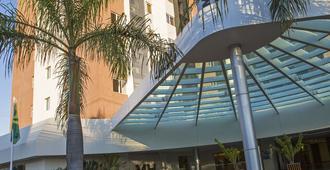 Astron Hotel Bauru - Bauru