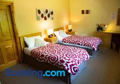 Groarty House & Manor B&B - Londonderry - Phòng ngủ
