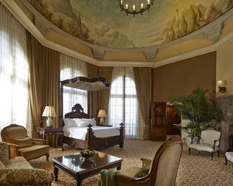 The Mission Inn Hotel & Spa - Riverside - Camera da letto