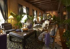 The Mission Inn Hotel & Spa - Riverside - Aula