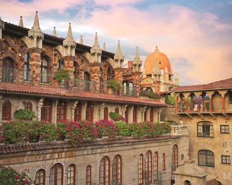 The Mission Inn Hotel & Spa - Riverside - Building