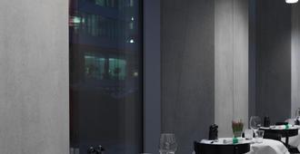 Placid Hotel Zurich - Zürich - Restaurant