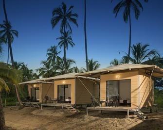 Tayrona Tented Lodge - Buritaca - Buiten zicht