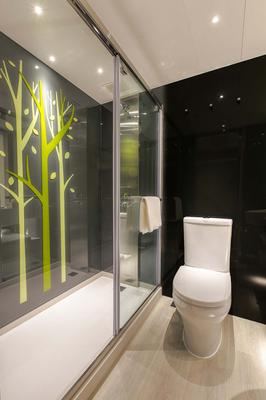 Stanford Hillview Hotel - Hong Kong - Bathroom