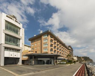 Inatoriso - Higashiizu - Building