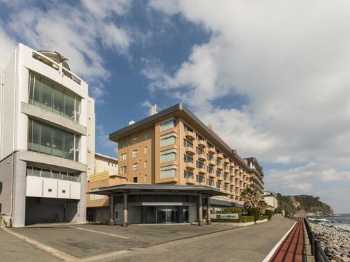 稻取酒店 - 東伊豆 - 東伊豆町 - 建築