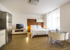Luxurious Apartment near Prague Castle - Praga - Habitación
