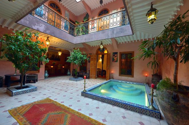 Riad Zayane Atlas - Marrakesh