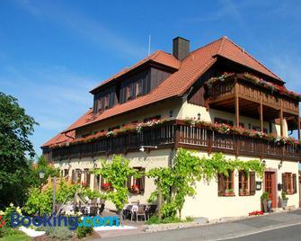 Gasthof zum Rödelseer Schwan - Rödelsee - Edificio