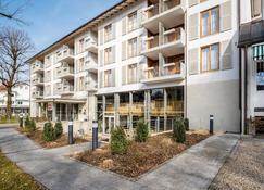 Bsw - Ferienhotel Isarwinkel - Bad Tolz - Edifício