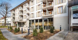Bsw - Ferienhotel Isarwinkel - Bad Tölz - Gebäude