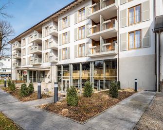 Bsw - Ferienhotel Isarwinkel - Bad Tölz - Building