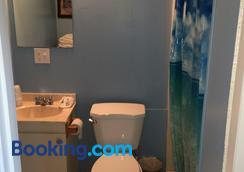 The New Oceanic Inn - Old Orchard Beach - Bathroom