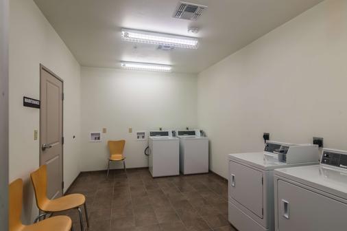 Studio 6 Colorado City, TX - Colorado City - Wäscheservice