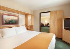 Baymont by Wyndham Whitefish - Whitefish - Bedroom