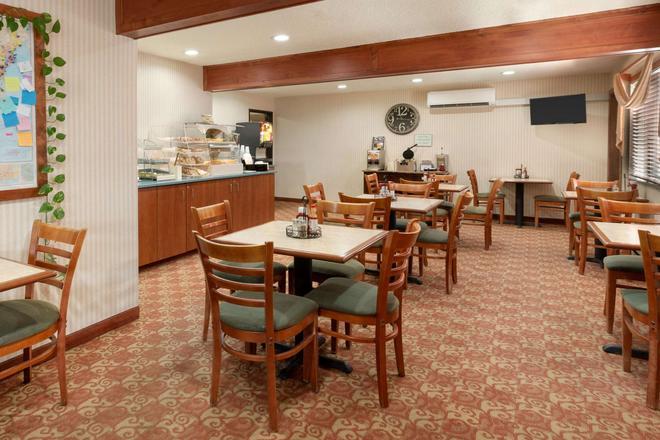 Baymont by Wyndham Whitefish - Whitefish - Restaurant
