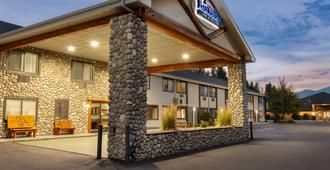 Baymont by Wyndham Whitefish - Whitefish