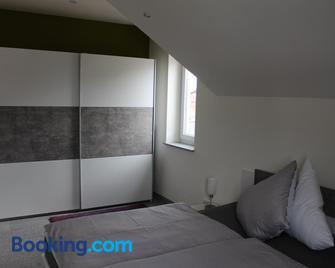Ferienwohnung Augustin - Mettlach - Bedroom
