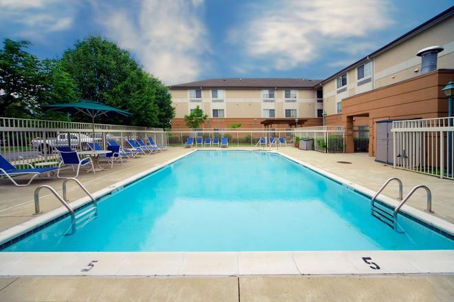 鳳凰城 - 斯科茨代爾美國長住酒店 - 斯科茲代爾 - 斯科茨代爾 - 游泳池
