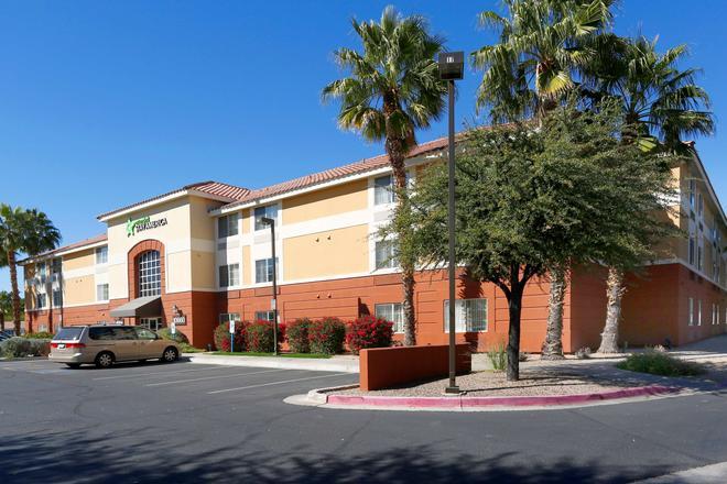 鳳凰城 - 斯科茨代爾美國長住酒店 - 斯科茲代爾 - 斯科茨代爾 - 建築