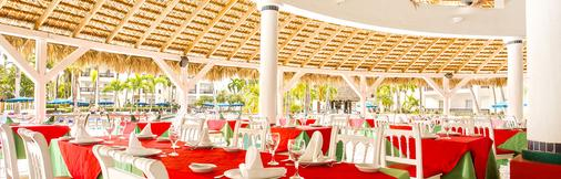 Be Live Experience Hamaca Garden - Boca Chica - Banquet hall