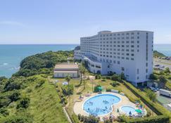 Hotel & Resorts Wakayama-Minabe - Minabe - Building