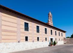AC Hotel Palacio de Santa Ana by Marriott - Valladolid - Bangunan
