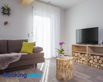 tischneck chalets - Schramberg - Living room