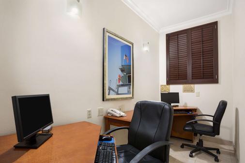 聖塔莫尼卡旅遊賓館 - 聖塔莫尼卡 - 聖莫尼卡 - 商務中心