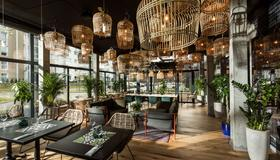 Hotel Sadova - Danzig - Lounge