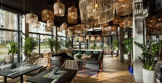 Hotel Sadova - Gdansk - Lounge