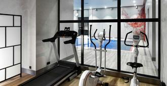 Hotel Sadova - Gdansk - Gym
