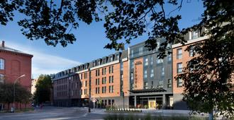 Hotel Sadova - Gdansk - Edifício